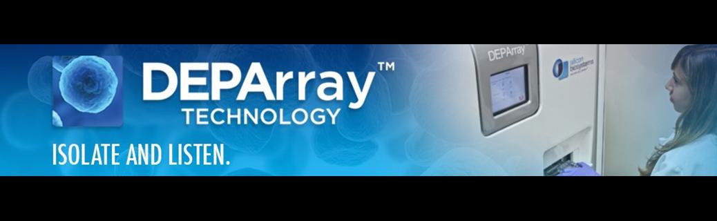Seminar: The innovative Deparray technology (silicon biosystems)